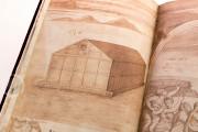 De Aetatibus Mundi Imagines, Madrid, Biblioteca Nacional de España, Dib. 14 -26 − Photo 13