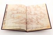 De Aetatibus Mundi Imagines, Madrid, Biblioteca Nacional de España, Dib. 14 -26 − Photo 14