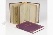 Champollion's Notebook, NAF 20374 - Bibliothèque Nationale de France (Paris, France) − photo 2