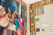 Book of Hours of Philip II, San Lorenzo de El Escorial, Real Biblioteca del Monasterio de El Escorial, Ms Vitrina 2 − Photo 3