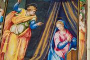 Book of Hours of Philip II, San Lorenzo de El Escorial, Real Biblioteca del Monasterio de El Escorial, Ms Vitrina 2 − Photo 4
