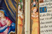 Book of Hours of Philip II, San Lorenzo de El Escorial, Real Biblioteca del Monasterio de El Escorial, Ms Vitrina 2 − Photo 9