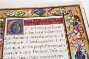 Book of Hours of Philip II, San Lorenzo de El Escorial, Real Biblioteca del Monasterio de El Escorial, Ms Vitrina 2 − Photo 13
