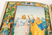 Book of Hours of Philip II, San Lorenzo de El Escorial, Real Biblioteca del Monasterio de El Escorial, Ms Vitrina 2 − Photo 15