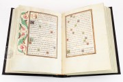 Book of Hours of Philip II, San Lorenzo de El Escorial, Real Biblioteca del Monasterio de El Escorial, Ms Vitrina 2 − Photo 16