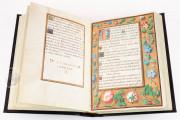 Book of Hours of Philip II, San Lorenzo de El Escorial, Real Biblioteca del Monasterio de El Escorial, Ms Vitrina 2 − Photo 18