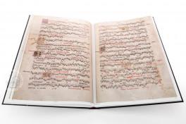 Eton Choirbook Facsimile Edition