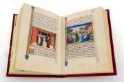 Leggendario Sforza-Savoia, Turin, Biblioteca Reale di Torino, Cod. Varia 124 − Photo 3