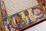 Leggendario Sforza-Savoia, Turin, Biblioteca Reale di Torino, Cod. Varia 124 − Photo 6