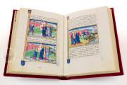 Leggendario Sforza-Savoia, Turin, Biblioteca Reale di Torino, Cod. Varia 124 − Photo 7