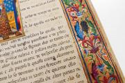 Leggendario Sforza-Savoia, Turin, Biblioteca Reale di Torino, Cod. Varia 124 − Photo 8