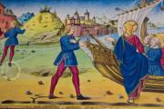 Leggendario Sforza-Savoia, Turin, Biblioteca Reale di Torino, Cod. Varia 124 − Photo 13