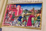 Leggendario Sforza-Savoia, Turin, Biblioteca Reale di Torino, Cod. Varia 124 − Photo 16