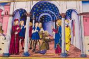 Leggendario Sforza-Savoia, Turin, Biblioteca Reale di Torino, Cod. Varia 124 − Photo 21