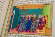 Leggendario Sforza-Savoia, Turin, Biblioteca Reale di Torino, Cod. Varia 124 − Photo 22