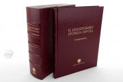 Leggendario Sforza-Savoia, Turin, Biblioteca Reale di Torino, Cod. Varia 124 − Photo 23