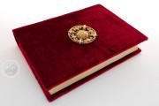 Leggendario Sforza-Savoia, Turin, Biblioteca Reale di Torino, Cod. Varia 124 − Photo 24