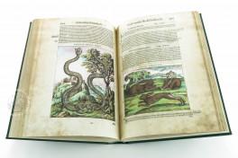 Discorsi del Mattioli Illustrated by Gherardo Cibo Facsimile Edition