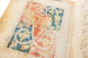 Catalan Micrography Mahzor, MS Heb 6527 › National Library of Israel (Jerusalem, Israel) − Photo 6