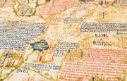 Fra Mauro Map, Biblioteca Nazionale Marciana (Venice, Italy) − photo 3