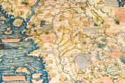 Fra Mauro Map, Biblioteca Nazionale Marciana (Venice, Italy) − photo 6
