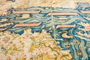 Fra Mauro Map, Biblioteca Nazionale Marciana (Venice, Italy) − photo 8