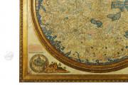 Fra Mauro Map, Biblioteca Nazionale Marciana (Venice, Italy) − photo 12