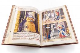 Sibylline Prophecies Facsimile Edition
