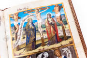 Sibylline Prophecies, Cod.icon. 414 - Bayerische Staatsbibliothek (Munich, Germany) − photo 7