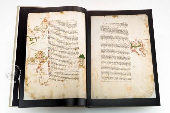 Codex Rustici, Biblioteca del Seminario Arcivescovile Maggiore di Firenze (Florence, Italy) − photo 1