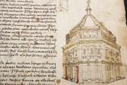 Codex Rustici, Biblioteca del Seminario Arcivescovile Maggiore di Firenze (Florence, Italy) − photo 2