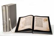 Codex Rustici, Biblioteca del Seminario Arcivescovile Maggiore di Firenze (Florence, Italy) − photo 3