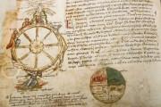 Codex Rustici, Biblioteca del Seminario Arcivescovile Maggiore di Firenze (Florence, Italy) − photo 5