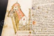 Codex Rustici, Biblioteca del Seminario Arcivescovile Maggiore di Firenze (Florence, Italy) − photo 8