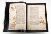 Codex Rustici, Biblioteca del Seminario Arcivescovile Maggiore di Firenze (Florence, Italy) − photo 11