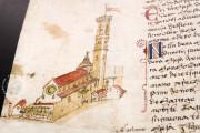 Codex Rustici, Biblioteca del Seminario Arcivescovile Maggiore di Firenze (Florence, Italy) − photo 12
