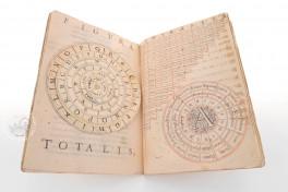 Ars Magna Facsimile Edition