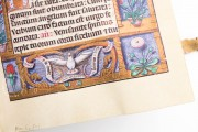 Book of Hours of Alexander VI, Pope Borgia, Bruxelles, Bibliothèque Royale de Belgique, Ms. IV 480 − Photo 12