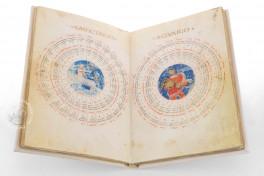 Libro delle Sorti di Lorenzo Gualtieri Facsimile Edition