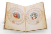 Libro delle Sorti di Lorenzo Gualtieri, It. IX, 87 (=6226) - Biblioteca Nazionale Marciana (Venice, Italy) − photo 4