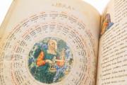 Libro delle Sorti di Lorenzo Gualtieri, It. IX, 87 (=6226) - Biblioteca Nazionale Marciana (Venice, Italy) − photo 7