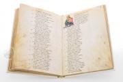 Libro delle Sorti di Lorenzo Gualtieri, It. IX, 87 (=6226) - Biblioteca Nazionale Marciana (Venice, Italy) − photo 8
