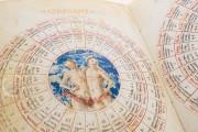 Libro delle Sorti di Lorenzo Gualtieri, It. IX, 87 (=6226) - Biblioteca Nazionale Marciana (Venice, Italy) − photo 9