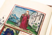 Hours of Anna Sforza, Modena, Biblioteca Estense Universitaria, Lat. 74 = alfa Q. 9. 31 − Photo 4