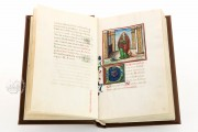 Hours of Anna Sforza, Modena, Biblioteca Estense Universitaria, Lat. 74 = alfa Q. 9. 31 − Photo 6
