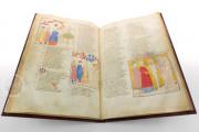 Dante Alighieri - La Divina Commedia, Venice, Biblioteca Nazionale Marciana, It. IX, 276 (=6902) − Photo 3