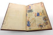 Dante Alighieri - La Divina Commedia, Venice, Biblioteca Nazionale Marciana, It. IX, 276 (=6902) − Photo 4