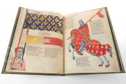 Regia Carmina, London, British Library, Royal 6 E IX − Photo 3