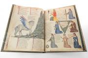 Regia Carmina, London, British Library, Royal 6 E IX − Photo 7