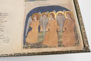Regia Carmina, London, British Library, Royal 6 E IX − Photo 8